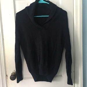 Tommy Hilfiger navy sweater